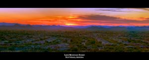 Lone Mountain Sunset Display.jpg